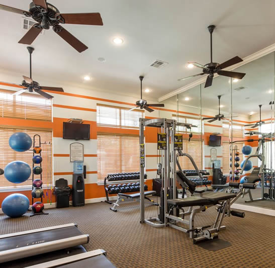 Retreat Apartments: Apartments In Southwest Houston